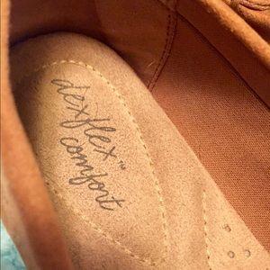 dexflex comfort Shoes - Moccasins